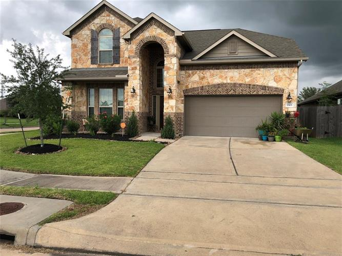 2903 Westwood Manor Lane, Houston, TX 77047