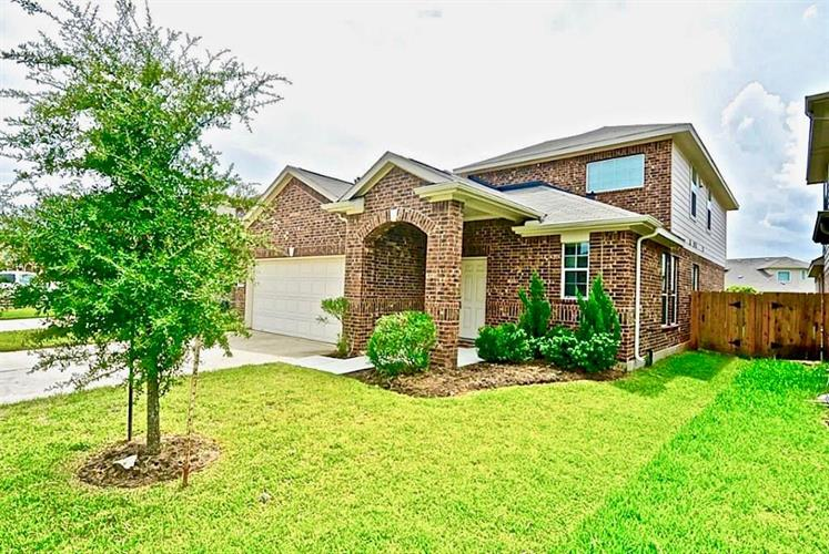 20835 MORGAN KNOLL Lane, Katy, TX 77449