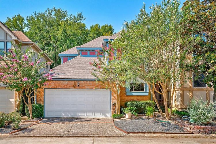 12859 Kingsbridge Lane, Houston, TX 77077 - Image 1