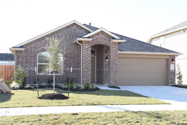 2918 Vales Point Drive, Fresno, TX 77545 - Image 1