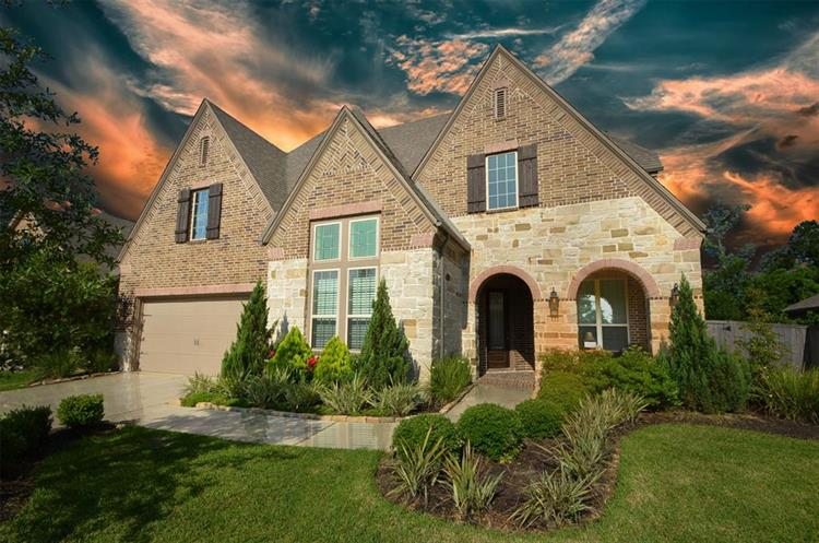 122 Hunter Hollow Drive, Montgomery, TX 77316 - Image 1