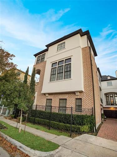 306 W Bell Street, Houston, TX 77019 - Image 1