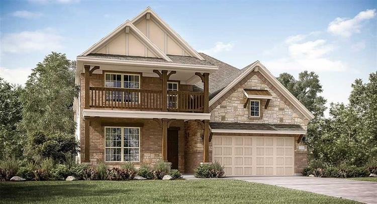 514 Camden Cove Lane, Pinehurst, TX 77362 - Image 1