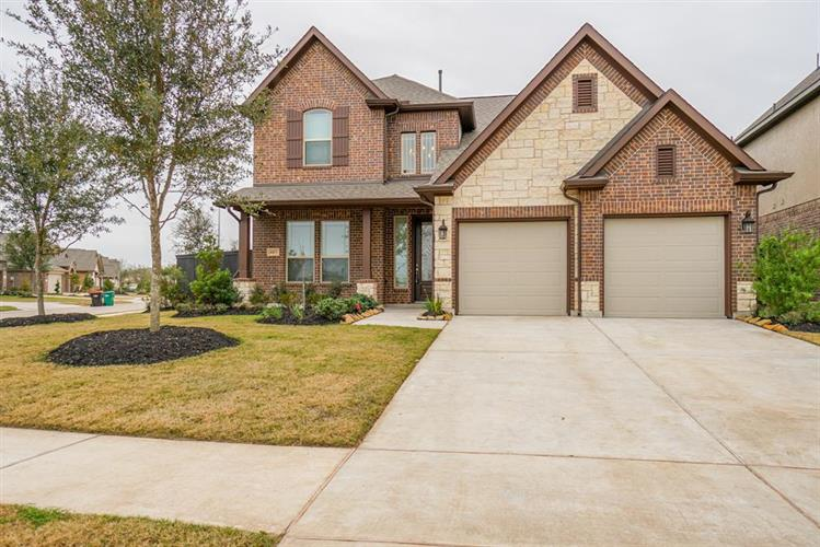 4403 Wyatt Roland Way Lane, Richmond, TX 77406 - Image 1