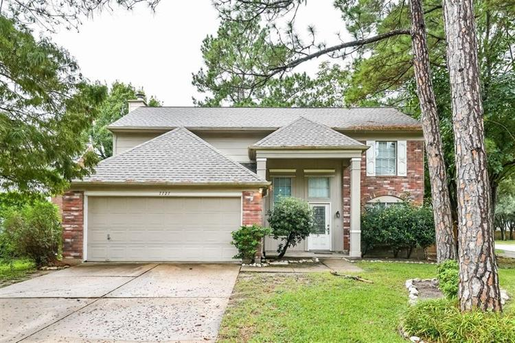 7727 Spruce Haven Drive, Houston, TX 77095