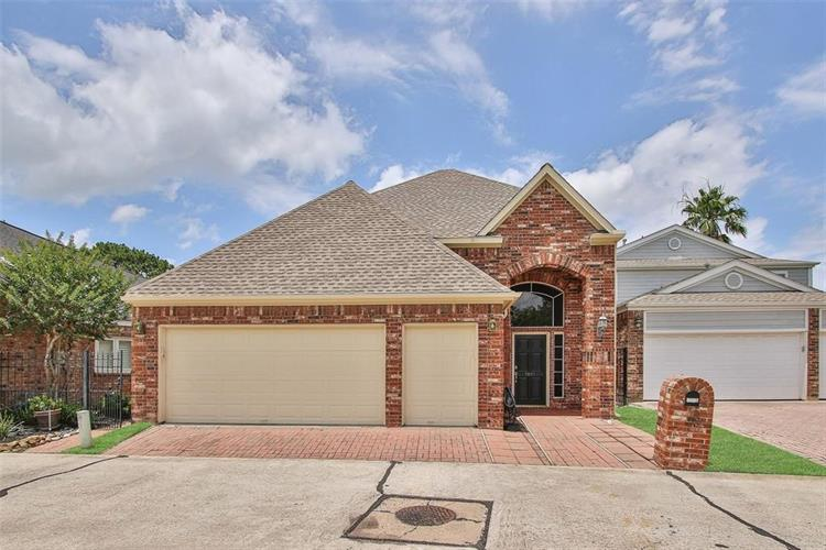 7651 Ameswood Road, Houston, TX 77095 - Image 1