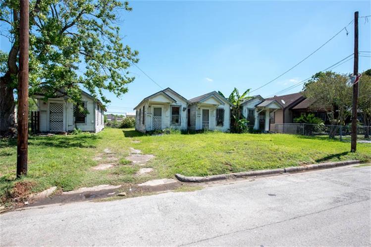 7409 avenue l houston tx 77011 mls 1713243 for Multi family homes for sale houston