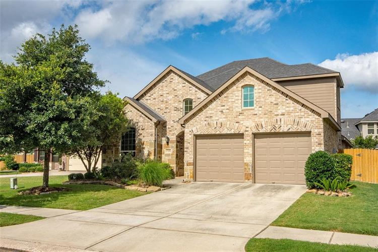 17250 Rookery Court, Conroe, TX 77385