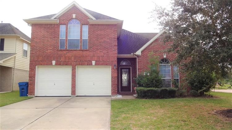 2002 HAVEN SPRINGS Lane, Richmond, TX 77469 - Image 1