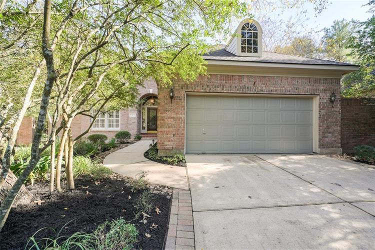 6 Prism Cove, The Woodlands, TX 77381