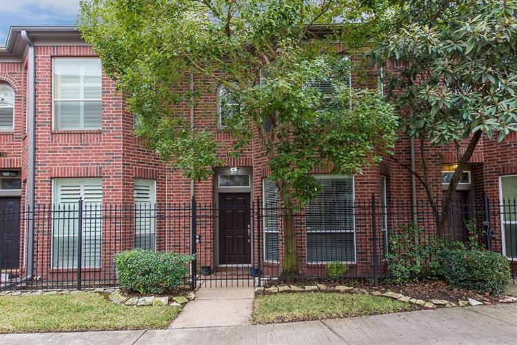 1517 Oneil Street, Houston, TX 77019 - Image 1