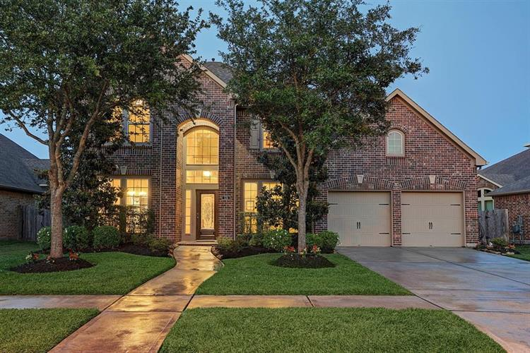 526 Ivory Stone Lane, League City, TX 77573 - Image 1
