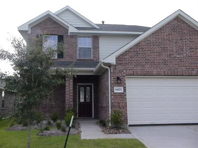 14022 Concord Meadow Lane, Houston, TX 77047 - Image 1