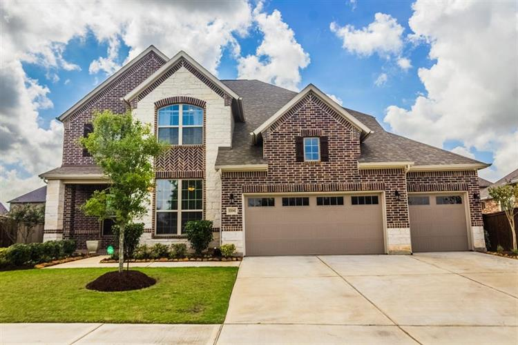 1706 Abilene Circle, Katy, TX 77493