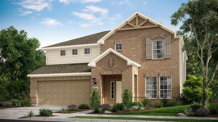 18110 Mountain Arbor Court, Cypress, TX 77433 - Image 1