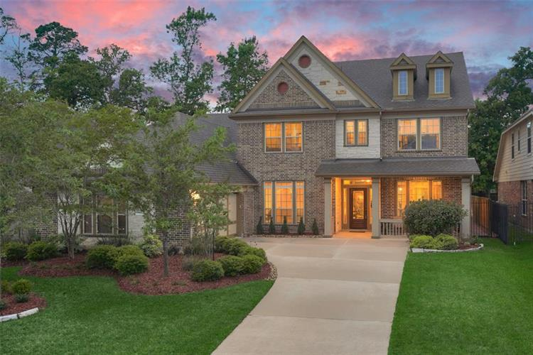 167 Arrow Canyon, The Woodlands, TX 77389