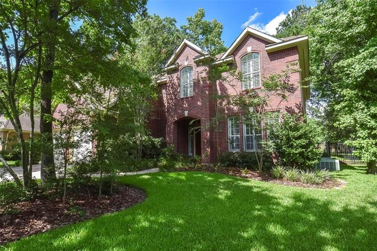 2 Belcarra Place, The Woodlands, TX 77382 - Image 1