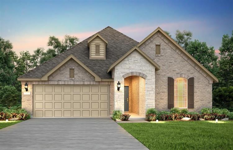 23827 Providence Glen Trail, Katy, TX 77493