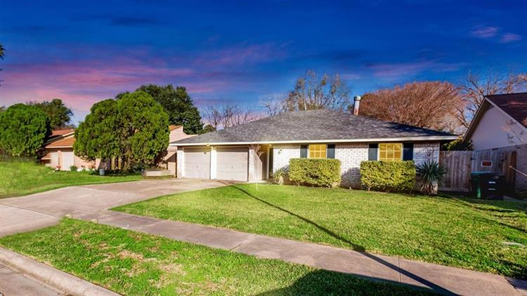 10550 Alcott Drive, Houston, TX 77043 - Image 1