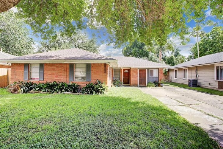4021 Woodfox Street, Houston, TX 77025 - Image 1