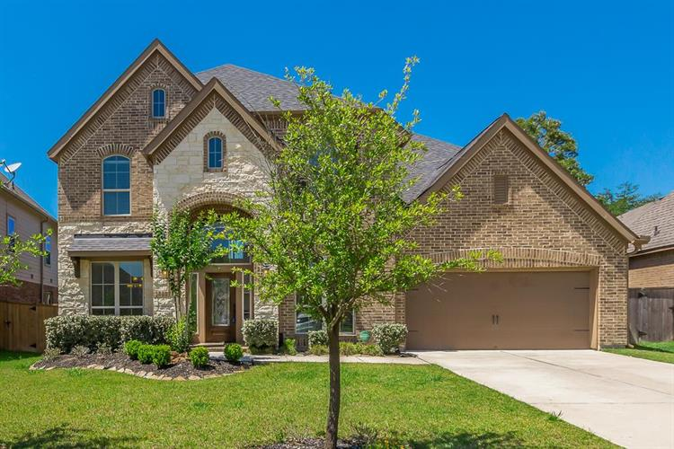 111 Kate Place Court, Montgomery, TX 77316