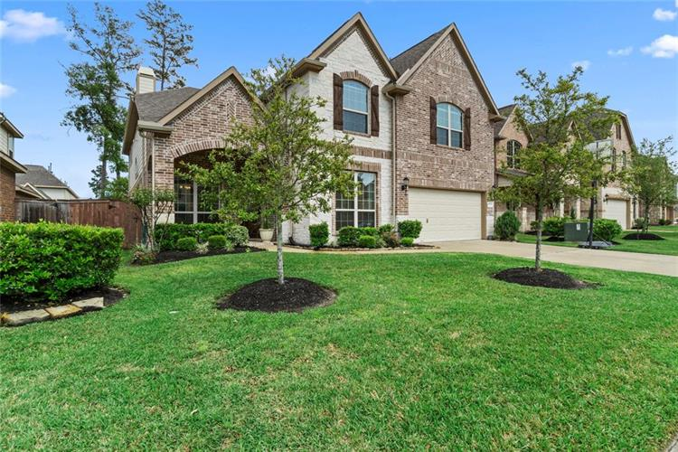 24534 Jenns Creek Court, Spring, TX 77389 - Image 1