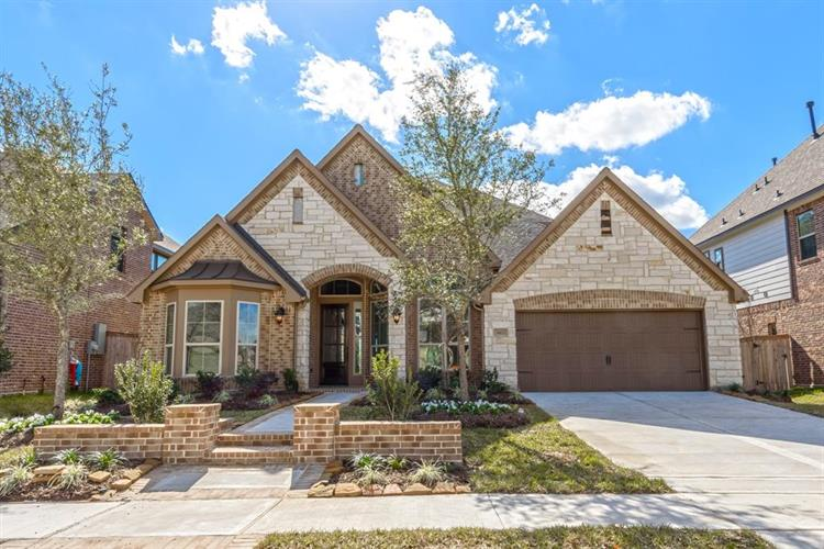 16623 Madison Midway Drive, Cypress, TX 77433 - Image 1