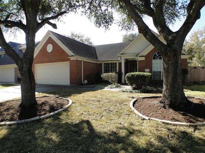 1314 Hollow Ash Lane, Katy, TX 77450 - Image 1