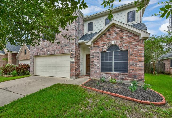8714 Rollick Drive, Tomball, TX 77375 - Image 1