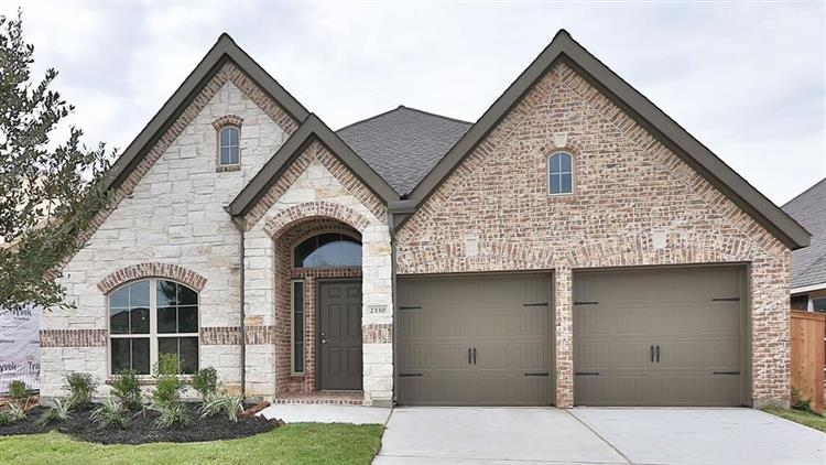 2330 Mayfield Trail Court, League City, TX 77573 - Image 1
