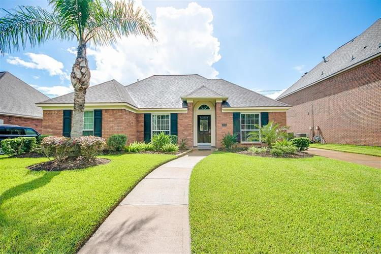 4705 Broadmoor Drive, League City, TX 77573 - Image 1