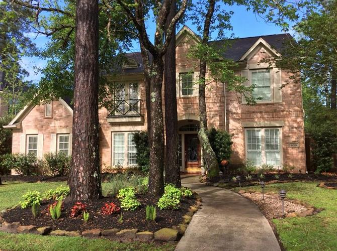6003 Riverchase Village Drive, Kingwood, TX 77345