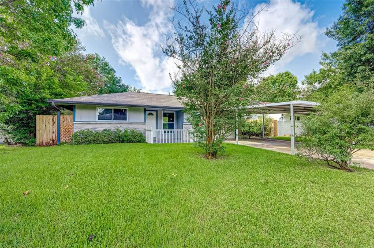5807 Nina Lee Lane, Houston, TX 77092 - Image 1