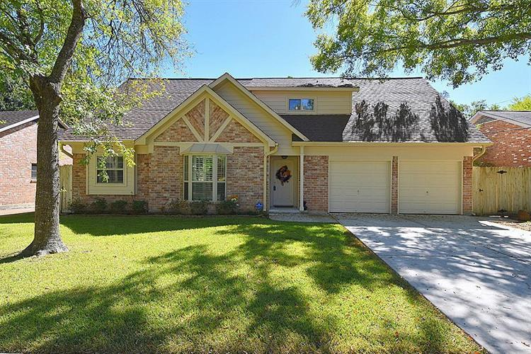 12323 Brandywyne Drive, Houston, TX 77077