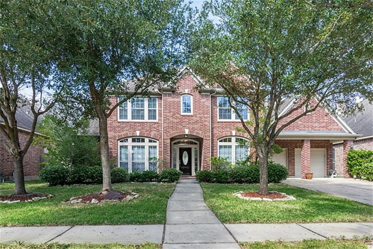 17514 Driftwood Prairie Lane, Houston, TX 77095