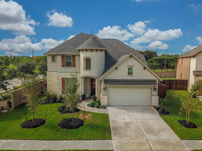 6515 Deer Lodge Trail, Katy, TX 77493
