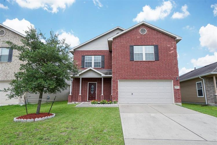 3414 Afton Forest Lane, Katy, TX 77449