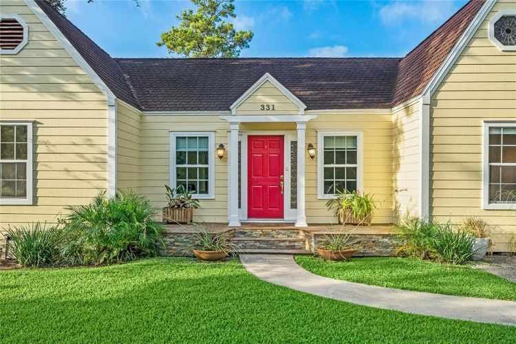 331 W 32nd Street, Houston, TX 77018 - Image 1