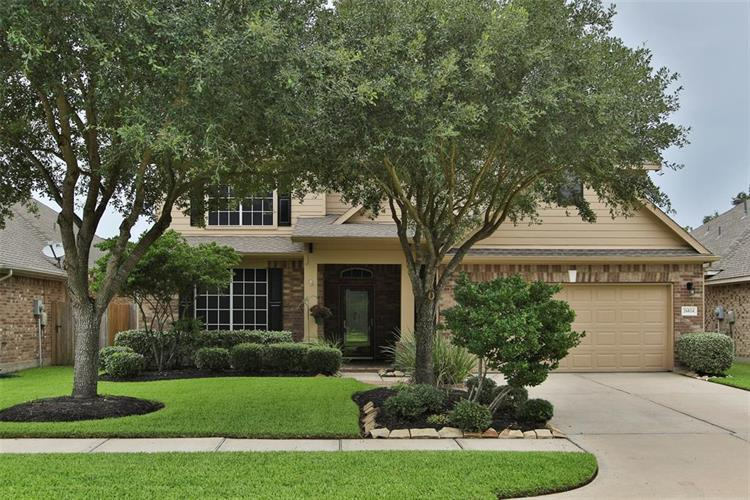 26814 Granite Valley Lane, Cypress, TX 77433 - Image 1