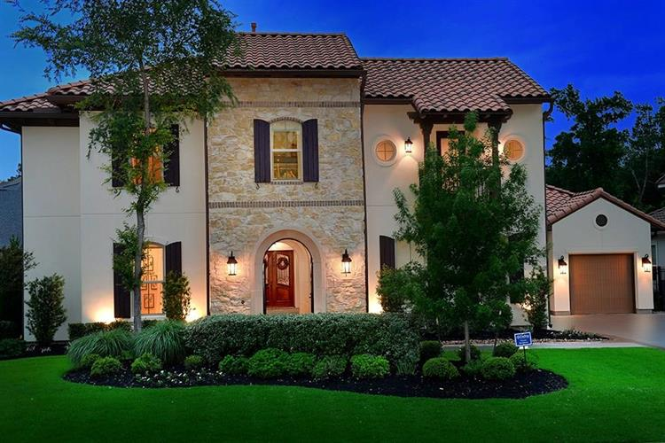 3 BURGANDY OAKS, The Woodlands, TX 77375