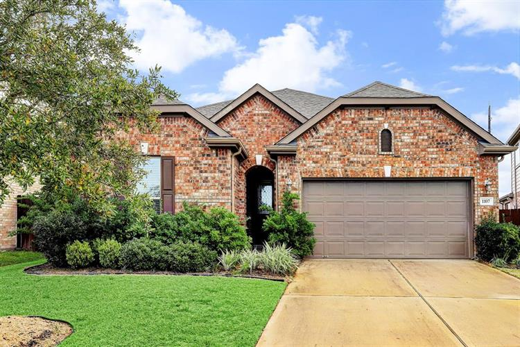 1107 Belt Rose, Katy, TX 77494 - Image 1