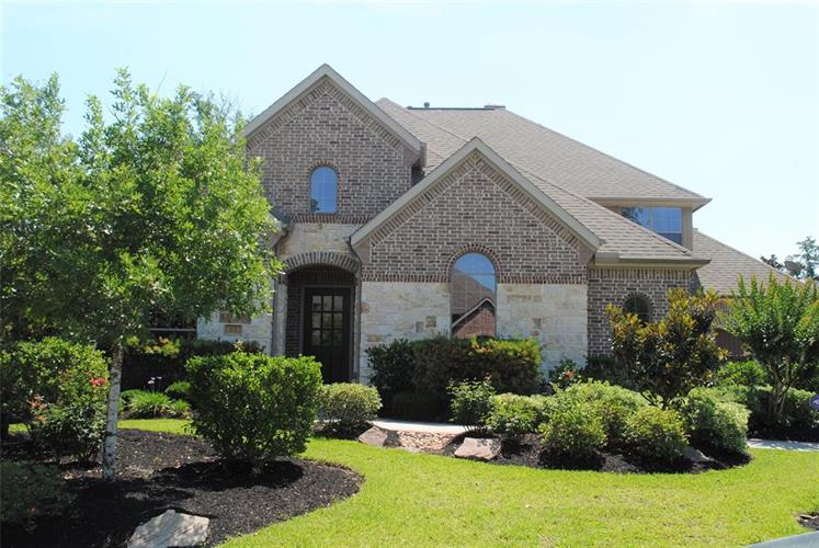 122 E Cove View Trail, Spring, TX 77389