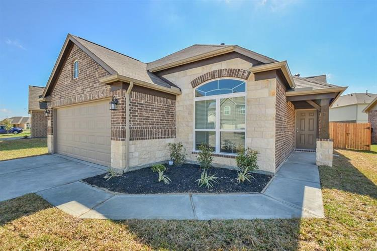 15106 Calico Heights, Cypress, TX 77433