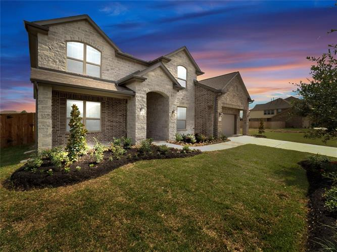 6515 Cottonwood Crest Lane, Katy, TX 77493 - Image 1