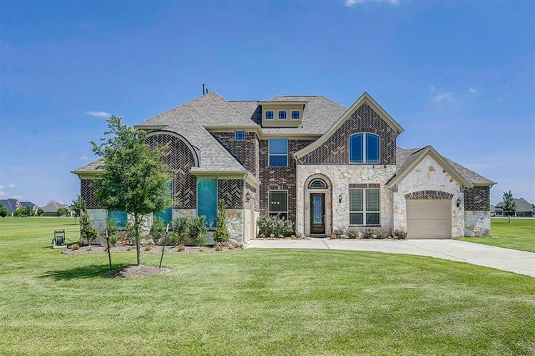 4506 Los Alamos Court, Richmond, TX 77406