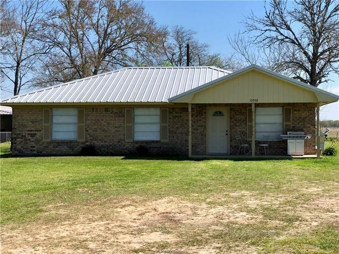 10502 State Highway 21, Midway, TX 75852