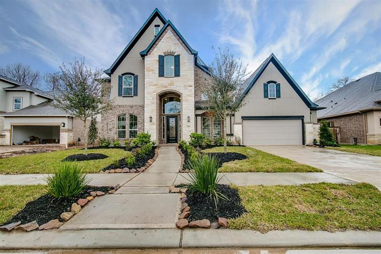 2515 Serene Path, Missouri City, TX 77459