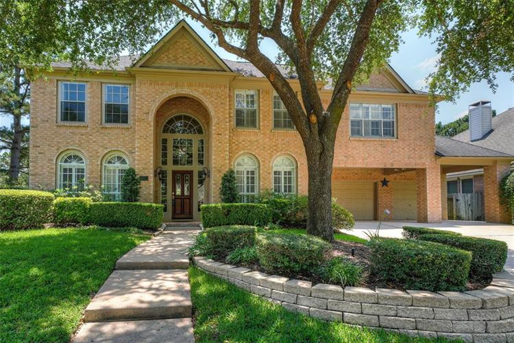 4334 Sweet Cicely Court, Houston, TX 77059
