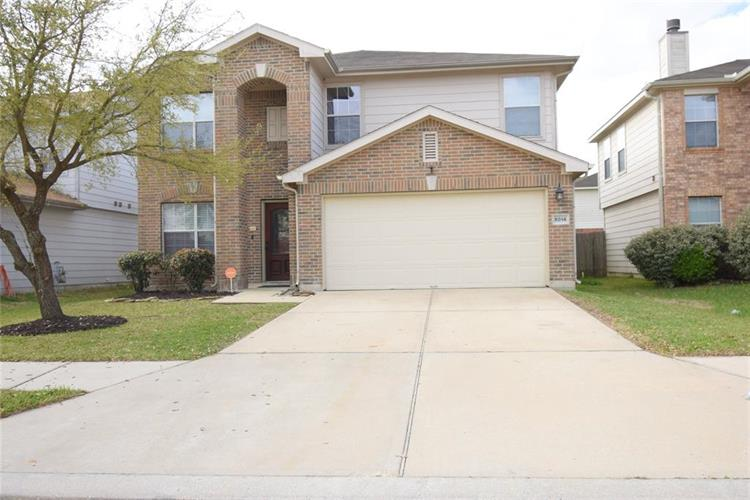 8014 Suffield Glen Lane, Humble, TX 77338