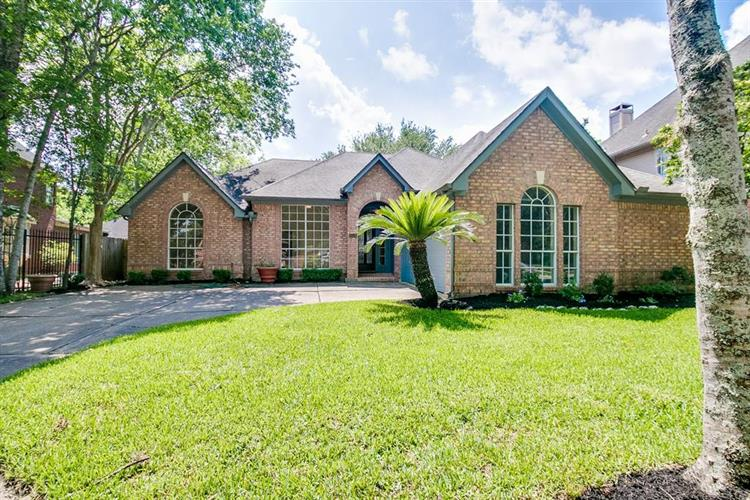 1518 Briar Cottage Court, Sugar Land, TX 77479 - Image 1